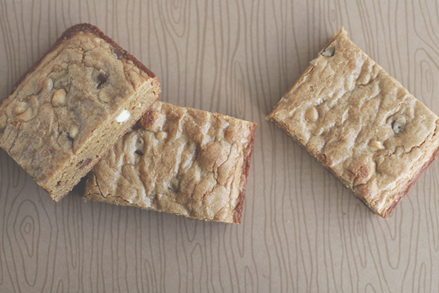 blondies-test