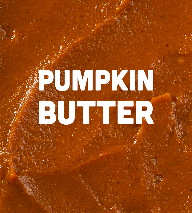 Pumpkin Butter // Wit & Vinegar