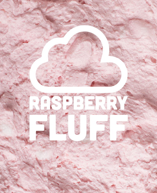 Raspberry Fluff // Wit & Vinegar