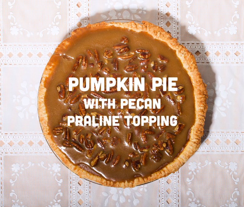 pecan-pumpkin-pie-whole – Wit & Vinegar