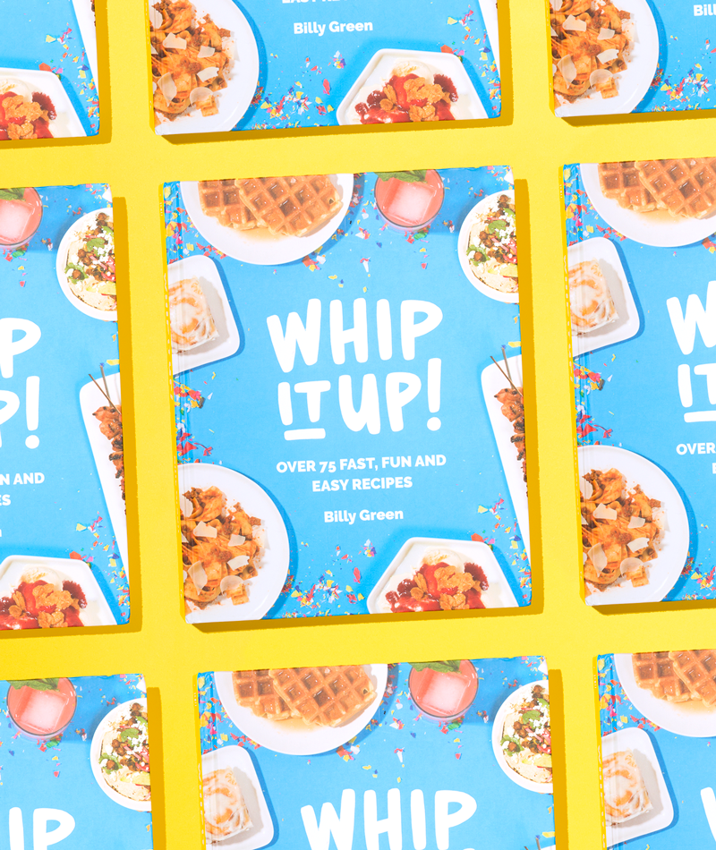 Whip It Up! // Wit & Vinegar
