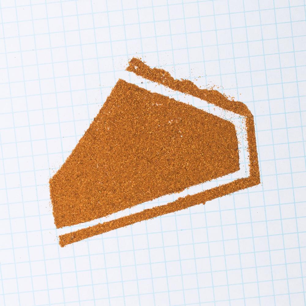 Pumpkin Pie Spice // Wit & Vinegar