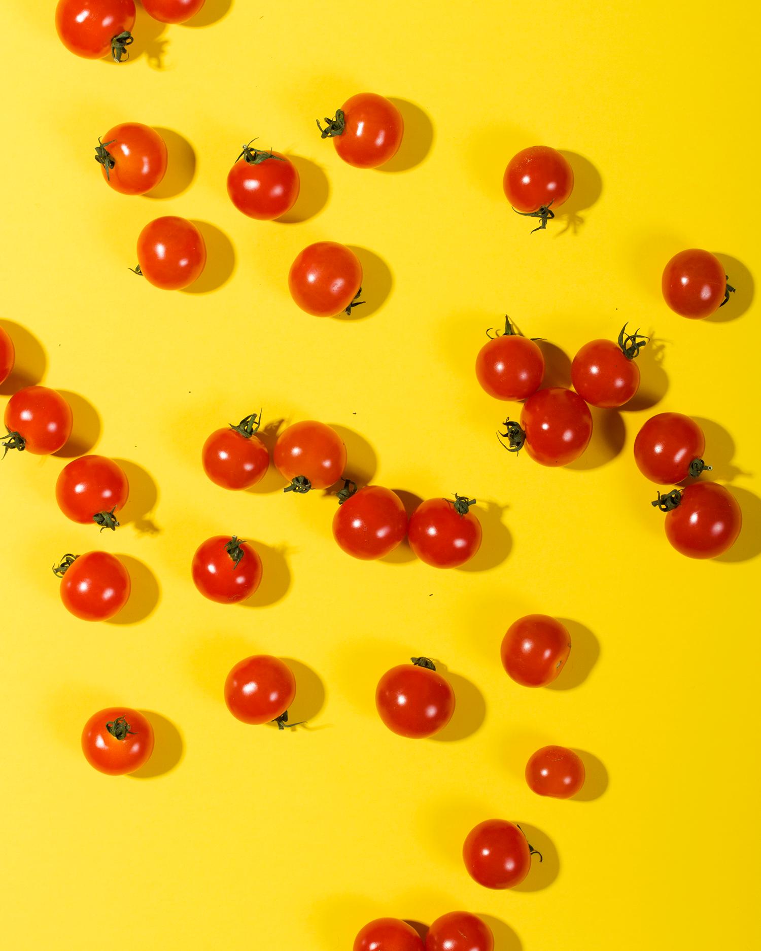 Tomato Walnut Pesto // Wit & Vinegar