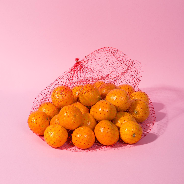 Clementine Hibiscus Marmalade // Wit & Vinegar